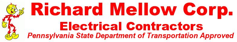 Richard Mellow Electric